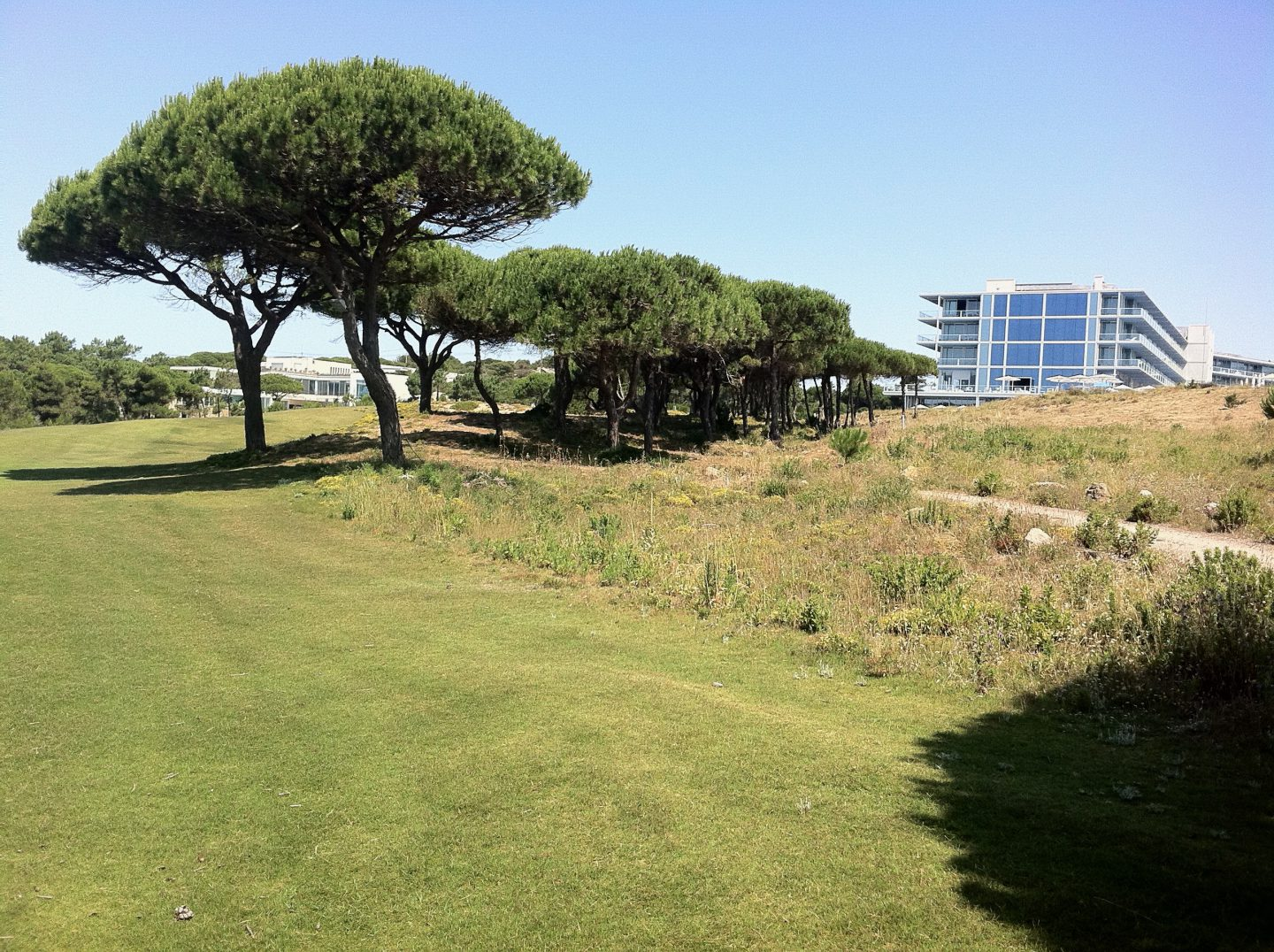 LUXURIOUS  OITAVOS HOTEL AND OITAVOS DUNES GOLF COURSE